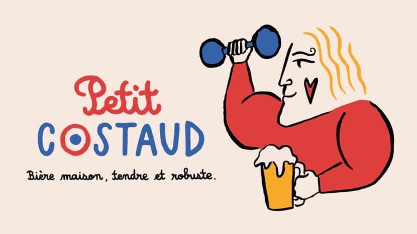 Petit Costaud